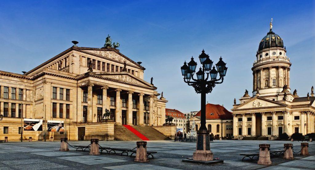 Schnitzeljagd in Berlin mit townadventure