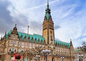 townadventure - Schnitzeljagd in Hamburg