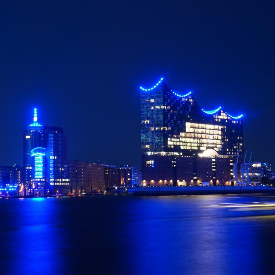 Die Elbphilharmonie von Hamburg spielerisch entdecken - mit einer Online-Schnitzeljagd von townadventure