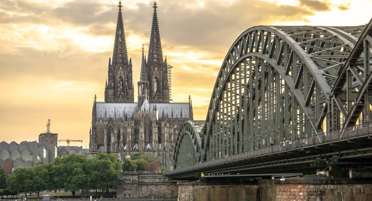townadventure - moderne Schnitzeljagd in Köln
