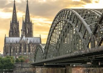 townadventure - Schnitzeljagd in Köln