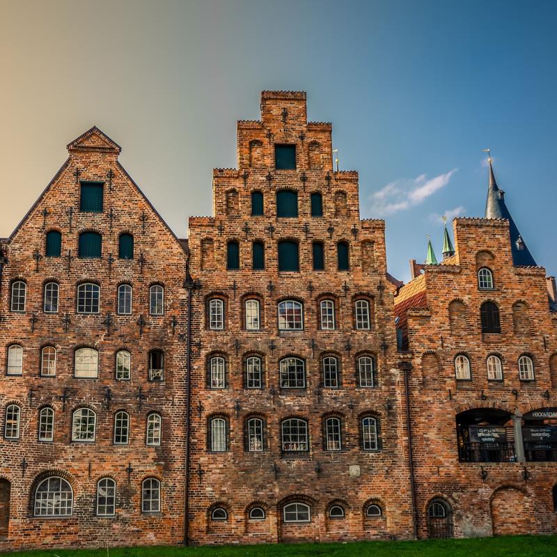 townadventure Stadtrallye in Lübeck