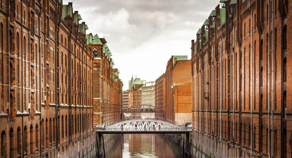 Führung Speicherstadt und Hafencity , Hamburg
